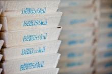 The art of packaging! - Maison BeauSoleil